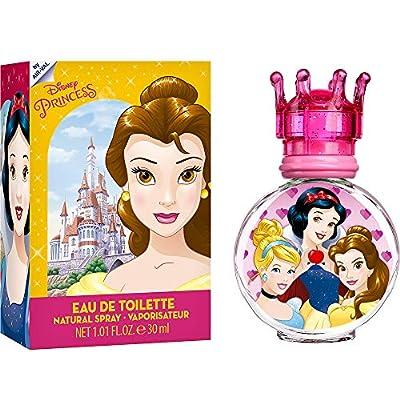 Disney Princess Eau de