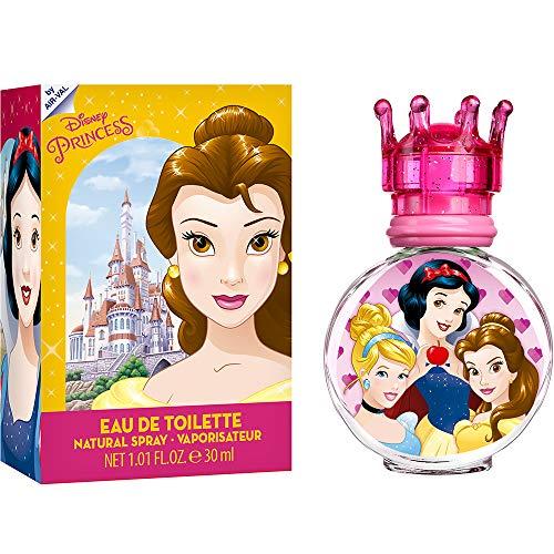 DISNEY Princesses Eau de Toilette pour enfant 30 ml