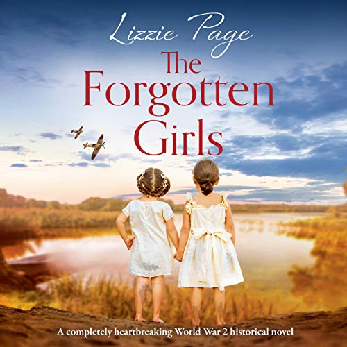 The Forgotten Girls cover art