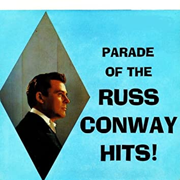 Parade of the Russ Conway Hits !