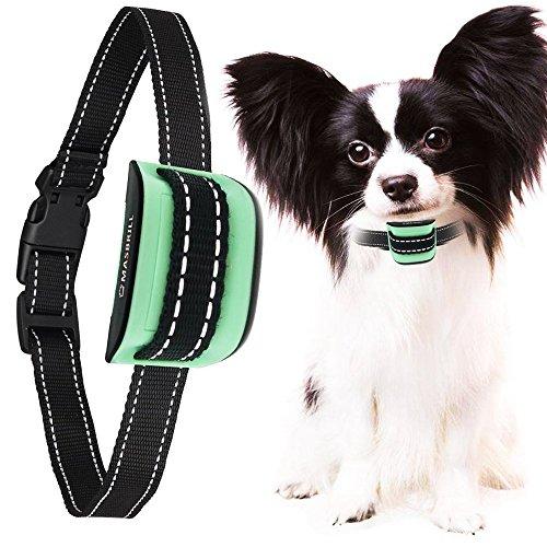MASBRIL Dog Bark Collar