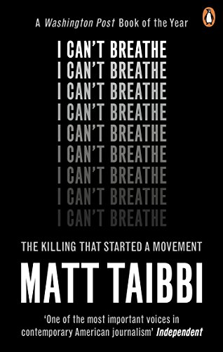I Can't Breathe: The Killing that Started a Movement (English Edition)