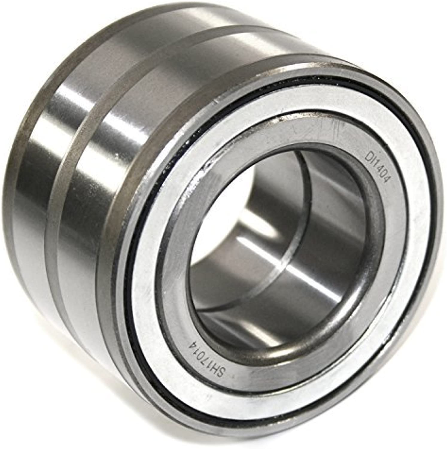 Dura International 29517014 Front Wheel Bearing by Dura International