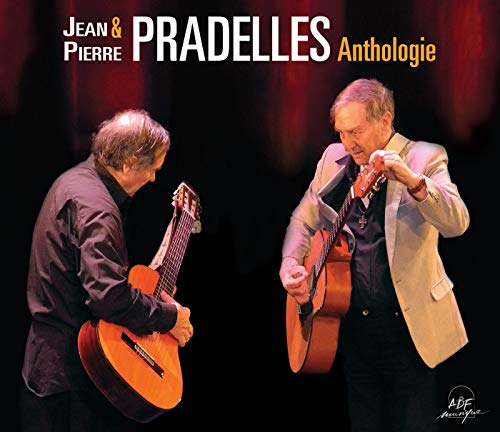 Jean & Pierre Pradelles-Anthologie