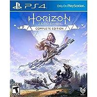 Sony Horizon Zero Dawn: Complete Edition Básica + DLC PlayStation 4 vídeo - Juego (PlayStation 4, Acción / RPG, T (Teen))