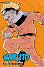 Naruto (3-in-1 Edition), Vol. 6: Includes vols. 16, 17 & 18