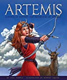 Artemis: Goddess of Hunting and Protector of Animals (Greek Gods and Goddesses)