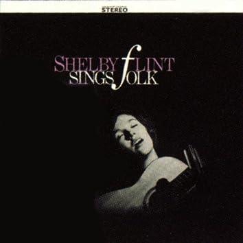 Shelby Flint Sings Folk