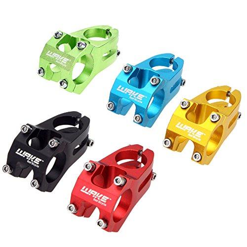Docooler Radfahren Fahrrad Aluminiumlegierung MTB Berg Rad Lenker Stiel 31,8mm - 6