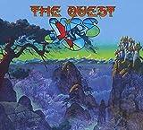 Yes The Quest Ltd. 2CD Digipak