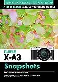 Foton Electric Photo Books Photographer Portfolio Series 090 FUJIFILM X-A3 snapshot: using FUJIFILM FUJINON XC16-50mmF3.5-5.6 OIS Ⅱ (English Edition)