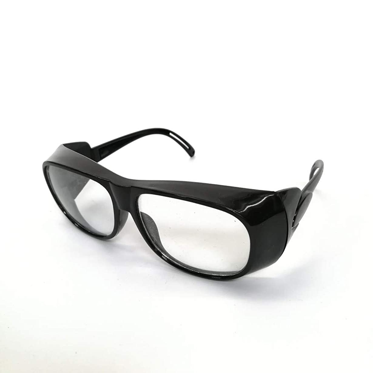 安全メガネ 保護めがね 保護メガネ 耐衝撃 防風 防雪 防塵 UVカット 自転車に乗る 溶接 実験室