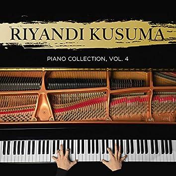 Piano Collection, Vol. 4