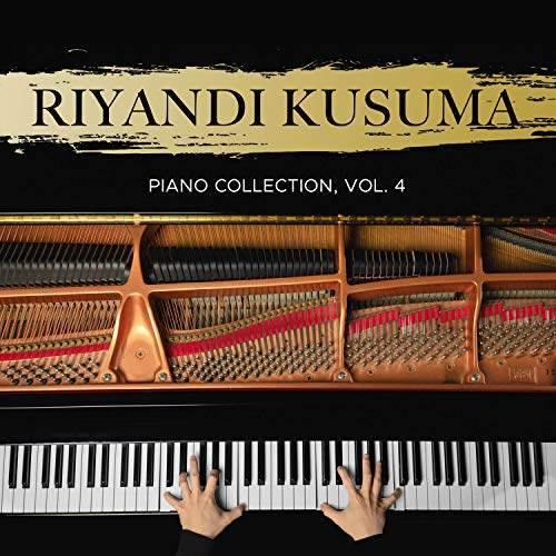 Radioactive (Piano Version)