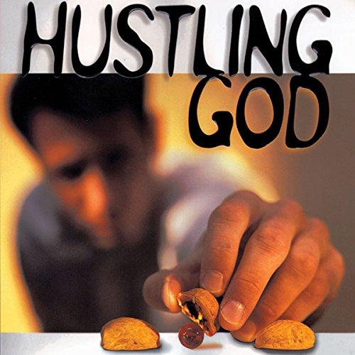 Hustling God audiobook cover art