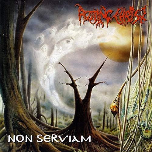Non Serviam ( LP )