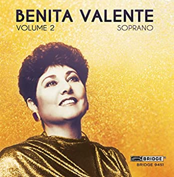 Great Singers of the 20th Century, Vol. 2