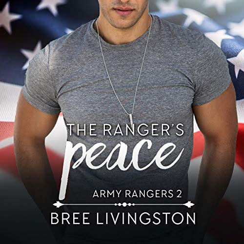 The Ranger's Peace  By  cover art