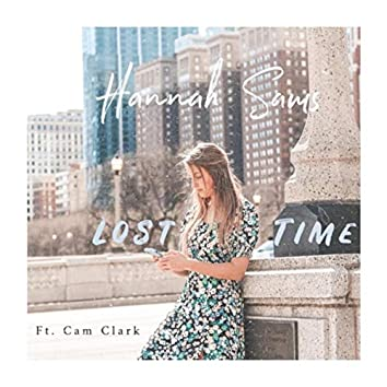 Lost Time (feat. Cam Clark)