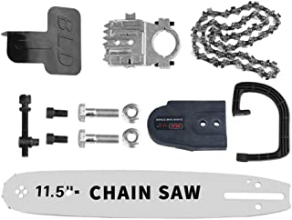 Chainsaw Stand Chainsaw Refit Kit Bracket Set Wood Cutting for Angle Grinder