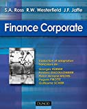 Finance Corporate - Gestion financière de l'entreprise