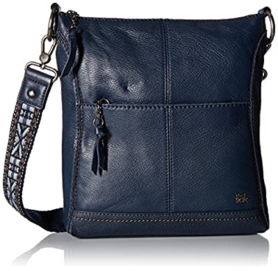 The Sak Lucia Crossbody Indigo One Size