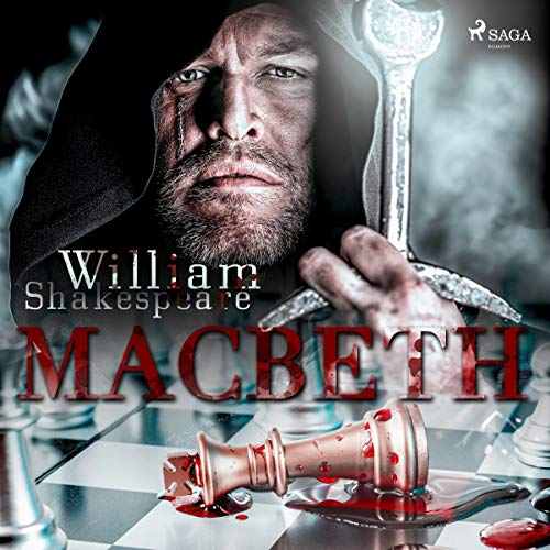 Macbeth [Dramatizado] audiobook cover art