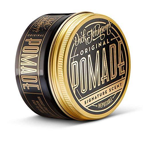 Preisvergleich Produktbild Dick Johnson Pomade Inepuisable Whiskey Cola 100ml