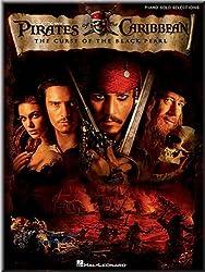 Pirates des Caraïbes - Pirates des Caraïbes - The Curse Of The Black Pearl - Partitions de piano [partitions]