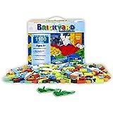 Brickyard Building Blocks Building Bricks -...