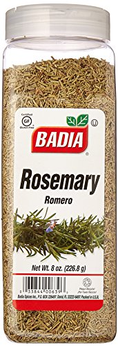 Badia Rosemary Leaves 8 oz