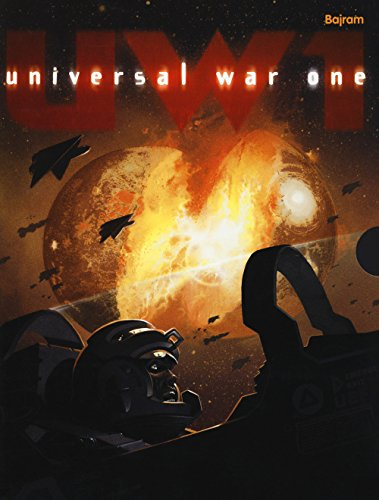 Universal War One. Ediz. integrale (Vol. 1-6)