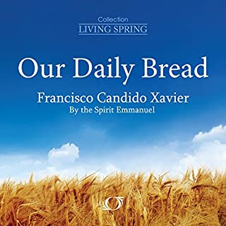 Our Daily Bread audiobook cover art