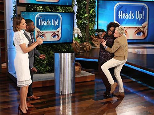 Ellen and Oprah Play