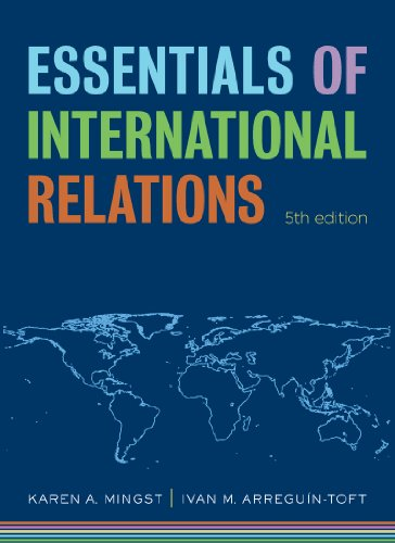 Essentials of International Relations (Fifth Edition)...