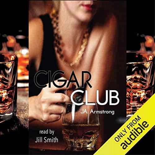 Cigar Club: Open Tab, Book 2