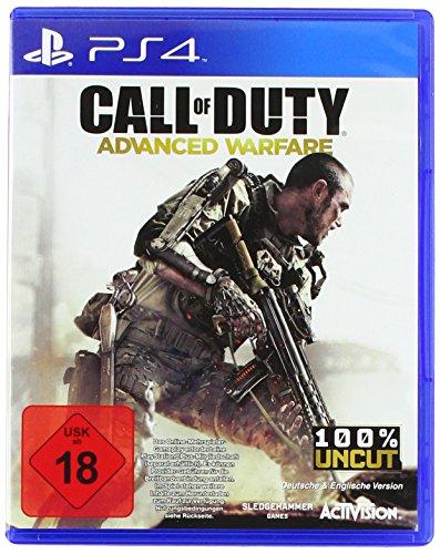 Call of Duty: Advanced Warfare - Standard - [Playstation 4]