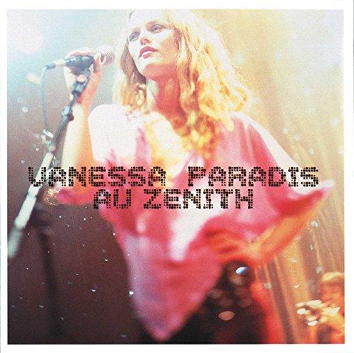 Vanessa Paradis : Live au Zénith