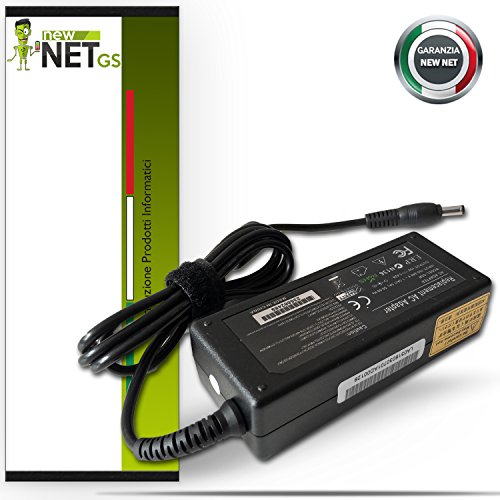 Cargador adaptador AC para ordenador portátil ACER TRAVELMATE 4000 19 V-3,42 A-65...