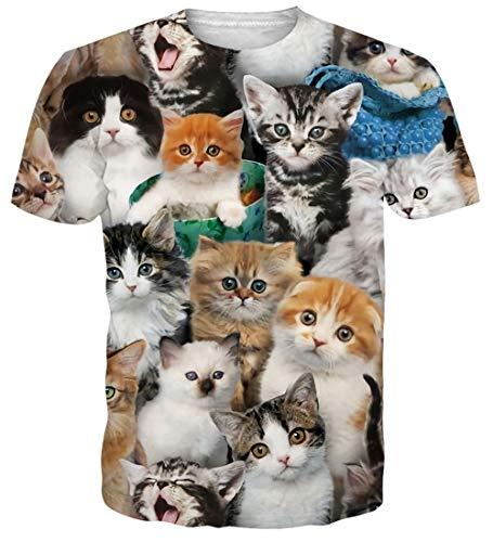 NEWISTAR Unisex Cat...