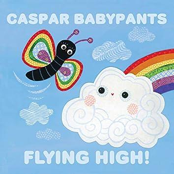 Flying High!