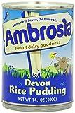 Ambrosia Devon Rice Pudding,...