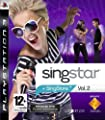 Singstar Vol. 2 No Microphones solus (PS3)