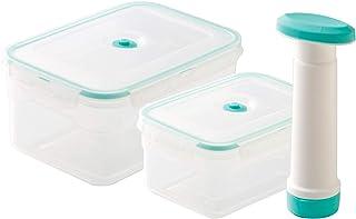 ファイン 保存容器 漬物 簡単 密封容器 調理時間短縮 FIN-740