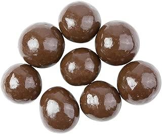 SunRidge Farms Milk Chocolate Peanut Butter Malt Balls 10 lb Bulk