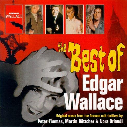 The Best of Edgar Wallace [Vinyl LP]
