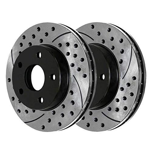 05 dodge ram 1500 brake rotors - 6