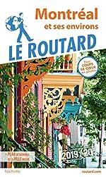 Guide du Routard Montréal 2019/20