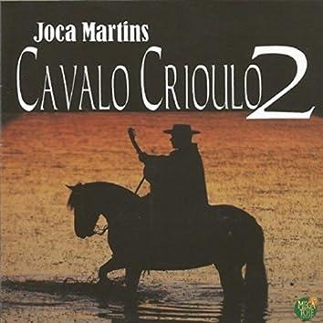 Cavalo Crioulo 2