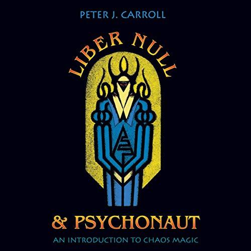 Liber Null & Psychonaut Titelbild
